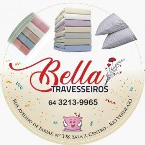 Bella Travesseiros