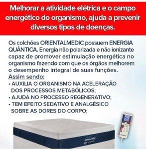 Sono & Vida Colchões