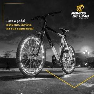 Ramos de Lima Bike Shop