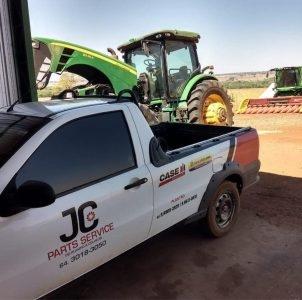 JC Parts e Services
