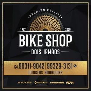 Bike Shop 2 Irmãos