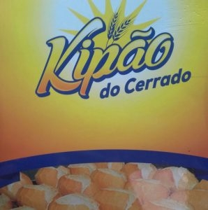 Kipão Do Cerrado