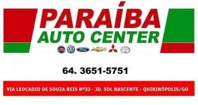 Paraiba Auto Center