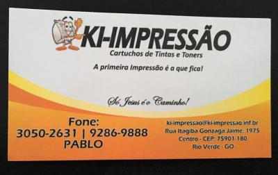 Ki-Impressão