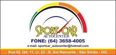 Sport Car Auto Center